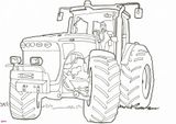 Imprimer le coloriage : Tracteur, numéro ebfa5112