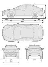 Imprimer le coloriage : Alfa Romeo, numéro 114583