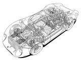 Imprimer le coloriage : Alfa Romeo, numéro 5321a6e9