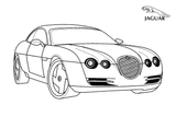 Imprimer le coloriage : Alfa Romeo, numéro e33525f2