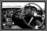 Imprimer le coloriage : Aston Martin, numéro 105460