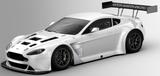 Imprimer le coloriage : Aston Martin, numéro 226576