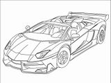 Imprimer le coloriage : Aston Martin, numéro 733101f3