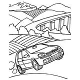 Imprimer le coloriage : Audi, numéro d5185d4d