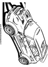 Imprimer le coloriage : Audi, numéro e3e85f4b