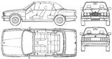 Imprimer le coloriage : BMW, numéro 114607