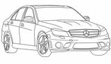 Imprimer le coloriage : BMW, numéro 125767