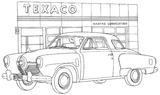 Imprimer le coloriage : Bentley, numéro 105494