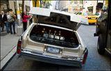 Imprimer le coloriage : Cadillac, numéro 105629