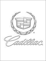 Imprimer le coloriage : Cadillac, numéro 487859