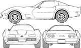 Imprimer le coloriage : Chevrolet, numéro 104618