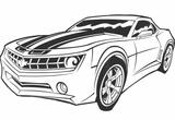 Imprimer le coloriage : Chevrolet, numéro 148494