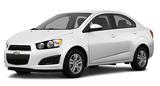 Imprimer le coloriage : Chevrolet, numéro 673657