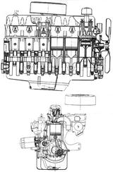 Imprimer le coloriage : Chrysler, numéro 105662