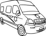Imprimer le coloriage : Chrysler, numéro 20b8d5ed