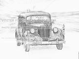 Imprimer le coloriage : Chrysler, numéro 261597