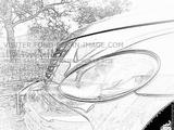 Imprimer le coloriage : Chrysler, numéro 423060
