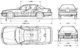 Imprimer le coloriage : Honda, numéro 104831