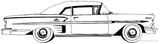 Imprimer le coloriage : Honda, numéro 677251