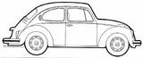 Imprimer le coloriage : Honda, numéro 753483