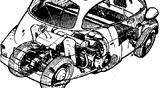 Imprimer le coloriage : Isuzu, numéro 148514