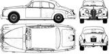 Imprimer le coloriage : Jaguar numéro 105861
