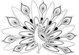 Imprimer le coloriage : Kia, numéro 7bbb112b