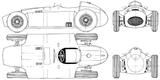 Imprimer le coloriage : Lancia, numéro 104953