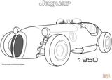 Imprimer le coloriage : Lancia, numéro 15019436