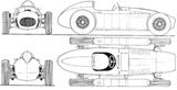Imprimer le coloriage : Lancia, numéro 297329