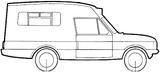 Imprimer le coloriage : Land Rover, numéro 105942