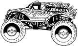 Imprimer le coloriage : Land Rover, numéro 47e4c796