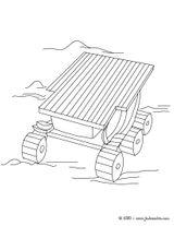 Imprimer le coloriage : Land Rover, numéro 523884