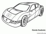 Imprimer le coloriage : Lexus, numéro 4032dad6