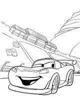 Imprimer le coloriage : Lexus, numéro f43518ca
