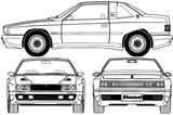 Imprimer le coloriage : Maserati, numéro 106014