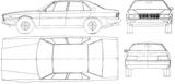 Imprimer le coloriage : Maserati, numéro 106015