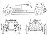 Imprimer le coloriage : Maserati, numéro 106024