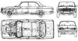 Imprimer le coloriage : Mercedes-Benz, numéro 106082
