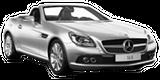 Imprimer le coloriage : Mercedes-Benz, numéro 106090