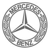 Imprimer le coloriage : Mercedes-Benz, numéro 758484
