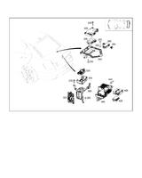 Imprimer le coloriage : Mercedes-Benz, numéro e0f8ab08
