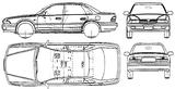 Imprimer le coloriage : Mitsubishi, numéro 105032