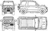 Imprimer le coloriage : Mitsubishi, numéro 105041