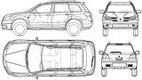 Imprimer le coloriage : Mitsubishi, numéro 138796