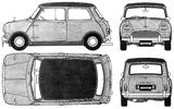 Imprimer le coloriage : Mitsubishi, numéro 148373