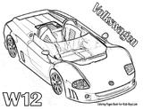 Imprimer le coloriage : Mitsubishi, numéro 3a3c5a07