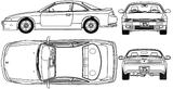 Imprimer le coloriage : Nissan, numéro 248457