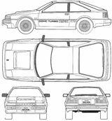 Imprimer le coloriage : Nissan, numéro 248458