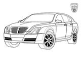 Imprimer le coloriage : Nissan, numéro 348a884d